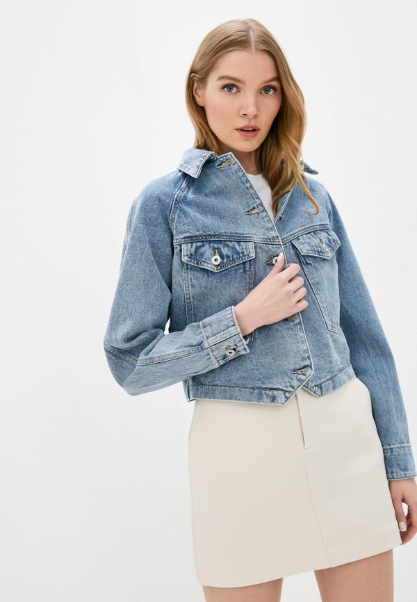 Befree Куртка джинсовая