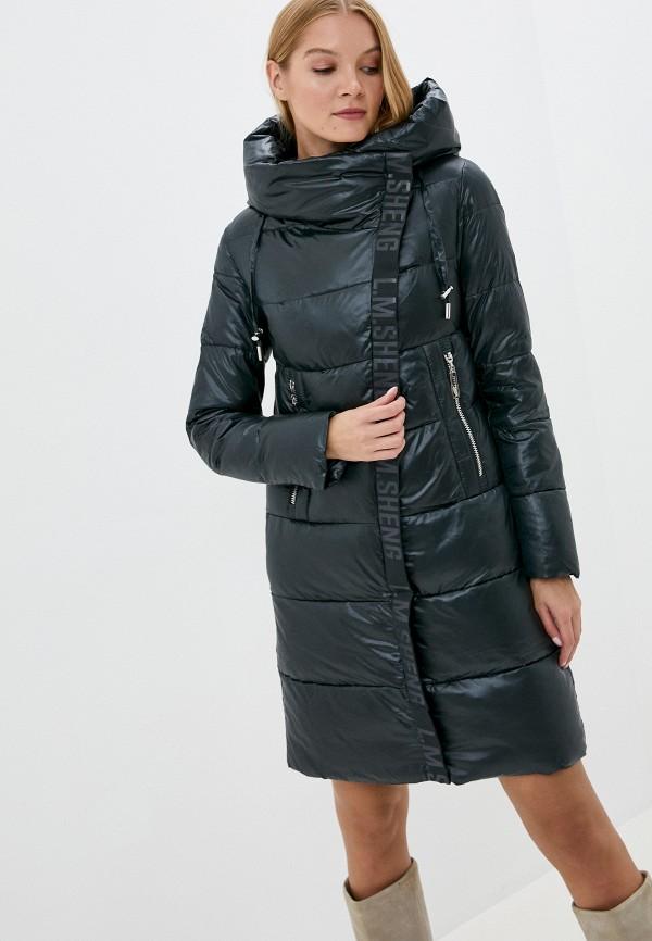 Куртка утепленная Icebear за 8 390 ₽. в интернет-магазине Lamoda.ru