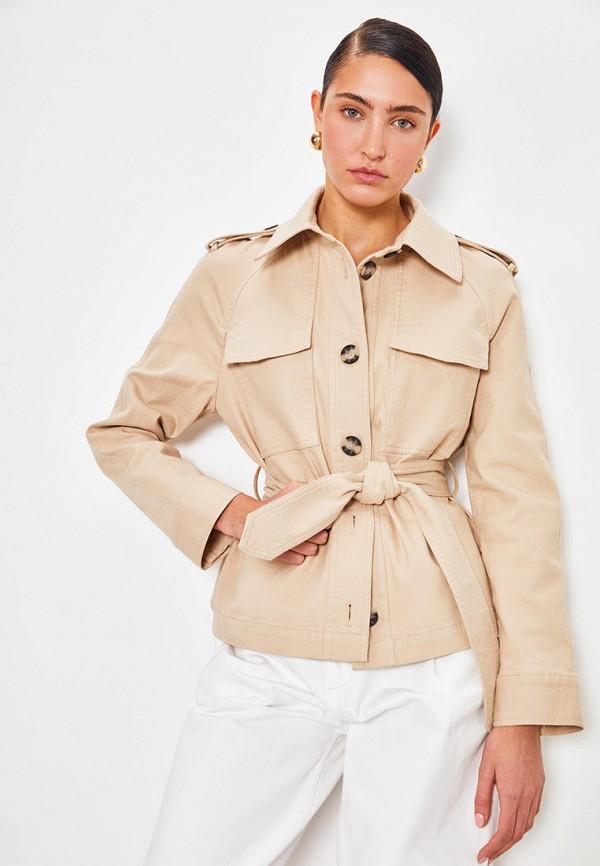 Lime Куртка