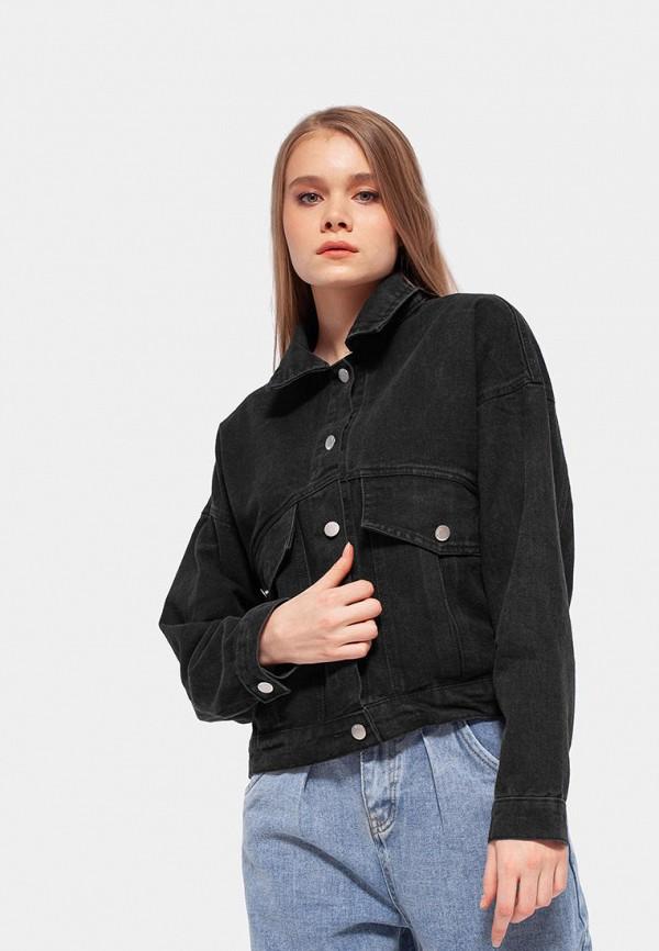 Dorogobogato Куртка джинсовая