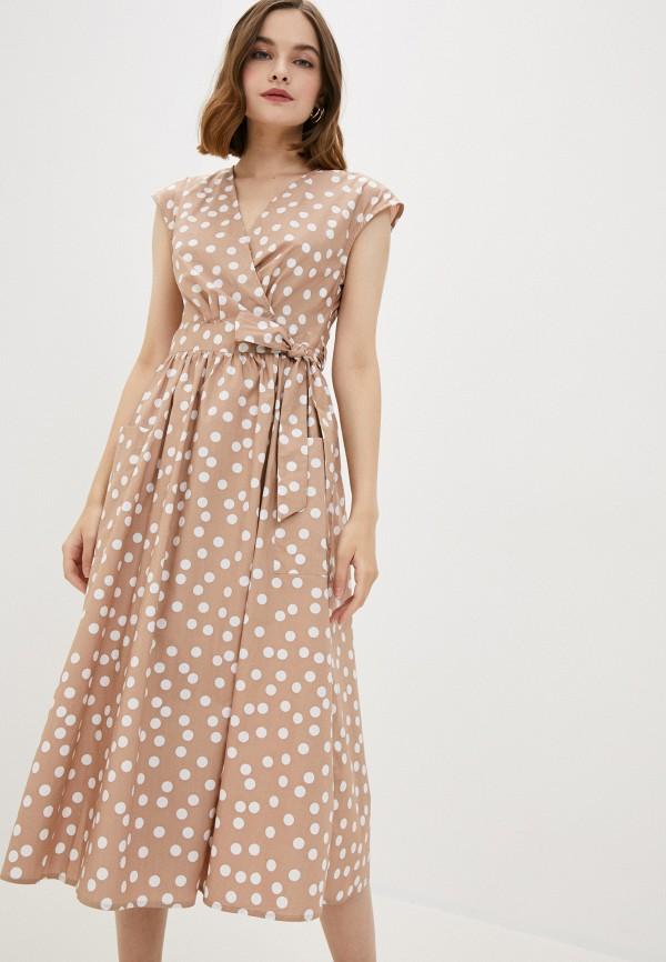 Платье Zarina Exclusive online за 2 915 ₽. в интернет-магазине Lamoda.ru