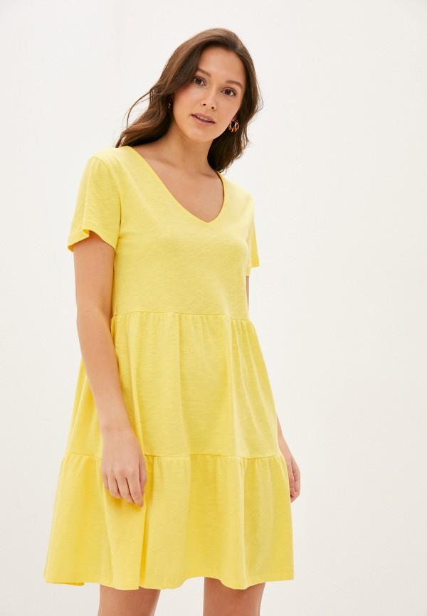 Платье DeFacto  купить за 999 ₽ в интернет-магазине Lamoda.ru