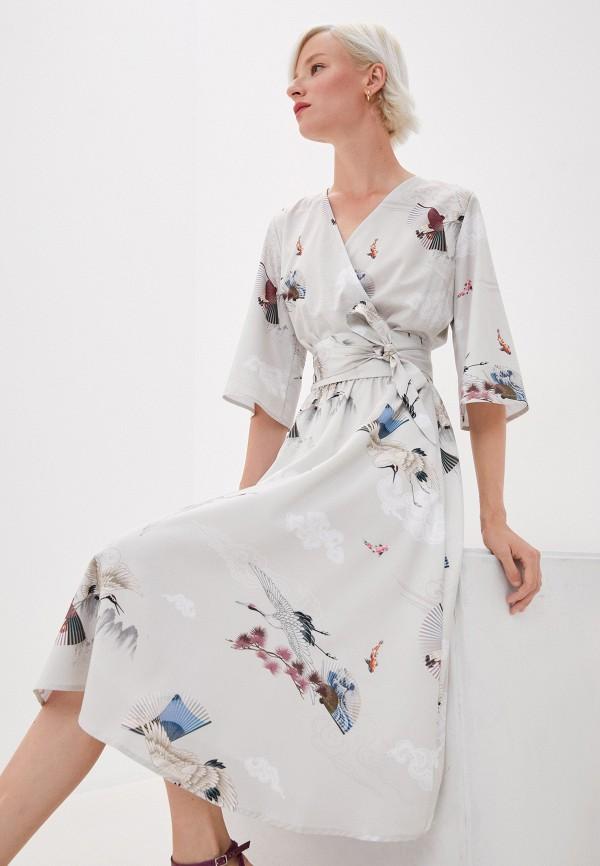 Платье PF за 5 270 ₽. в интернет-магазине Lamoda.ru