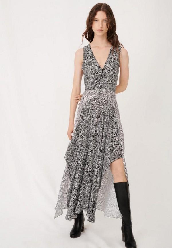 Платье Maje за 29 900 ₽. в интернет-магазине Lamoda.ru