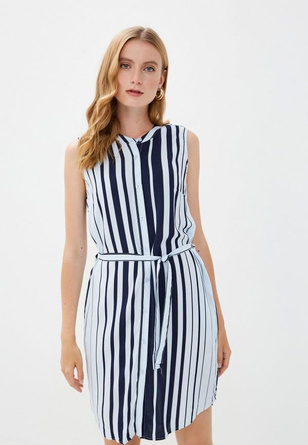 Платье Elardis за 1 290 ₽. в интернет-магазине Lamoda.ru