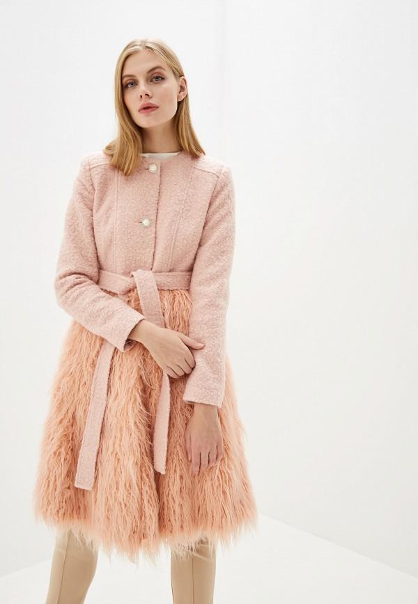 Пальто Gepur за 7 909 ₽. в интернет-магазине Lamoda.ru