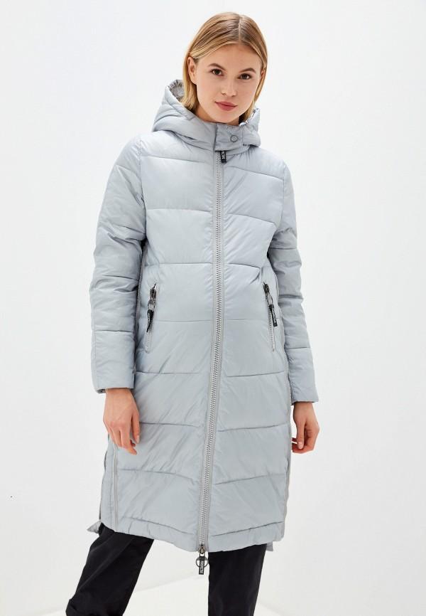 I Love Mum Куртка утепленная Монреаль