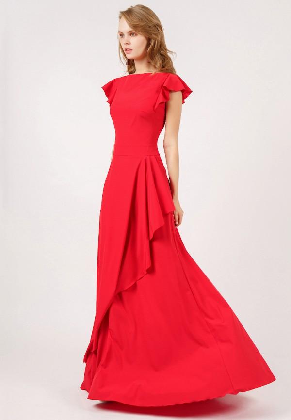 Платье Marichuell TOMILA купить за 4 495 ₽ в интернет-магазине Lamoda.ru