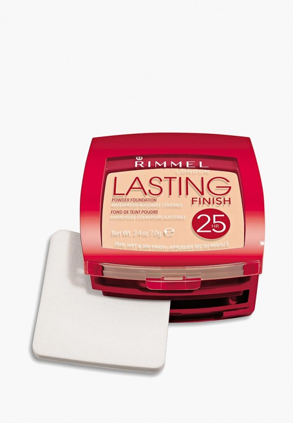 Пудра Rimmel LASTING FINISH №003