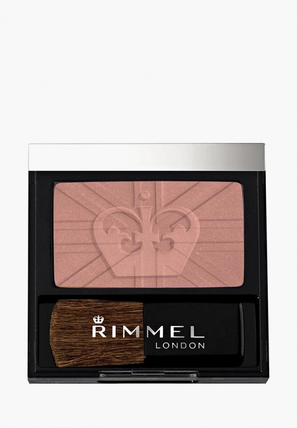 Румяна Rimmel LASTING FINISH №120