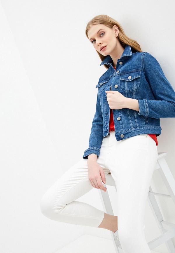 Boss Куртка джинсовая J90 Compton