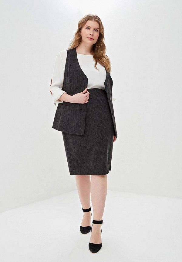 Юбка Авантюра Plus Size Fashion