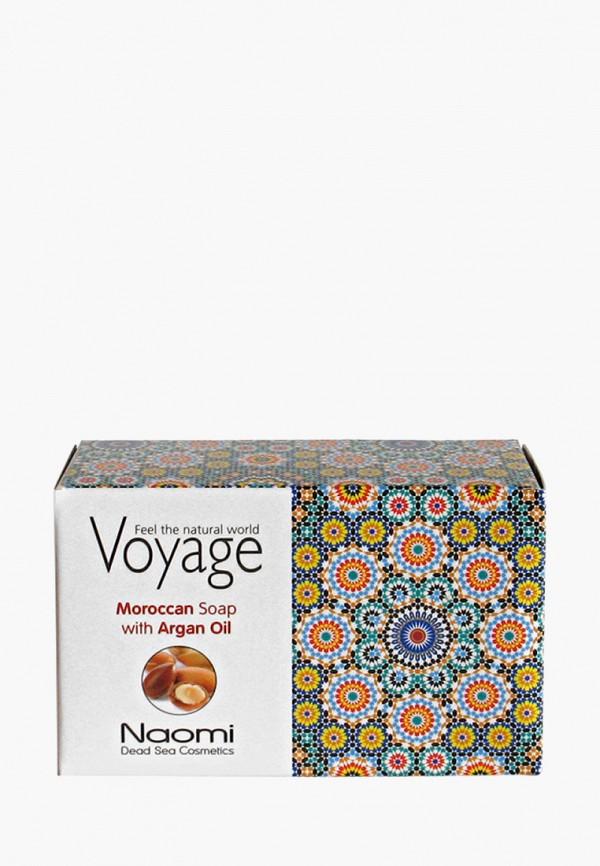 Naomi Dead Sea Cosmetics Мыло «Путешествие в Марокко» 140гр