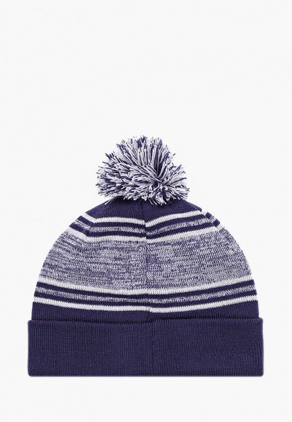 Шапка New Era TOTTENHAM FA19 MARL MID BOBBLE KNIT