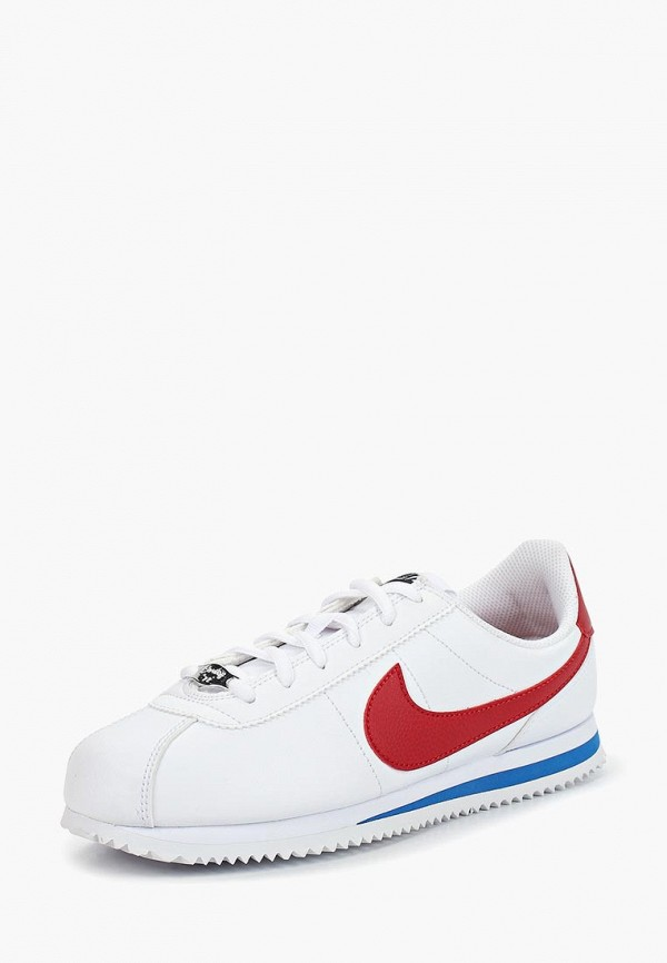 Кроссовки Nike BOYS' CORTEZ BASIC SL (GS) SHOE