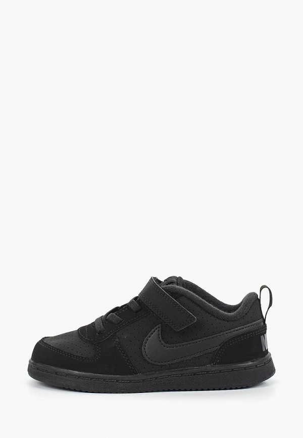 Кеды Nike BOYS' COURT BOROUGH LOW (TD) TODDLER SHOE