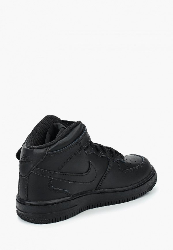 Кроссовки Nike BOYS' AIR FORCE 1 MID (PS) PRE-SCHOOL SHOE