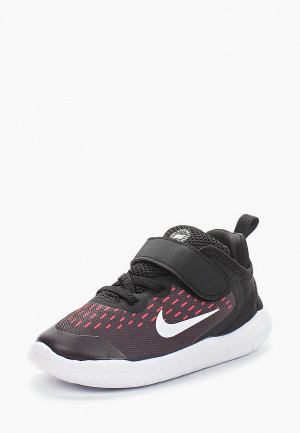 huge selection of 0b115 85be4 Nike Кроссовки Free RN 2018 Toddler Girls' Shoe (2c-10c)