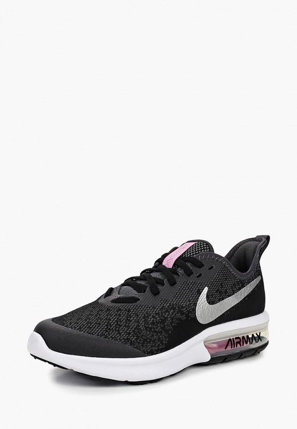 134f956c Кроссовки Nike Air Max Sequent 4 Big Kids' Running Shoe купить за 26 ...