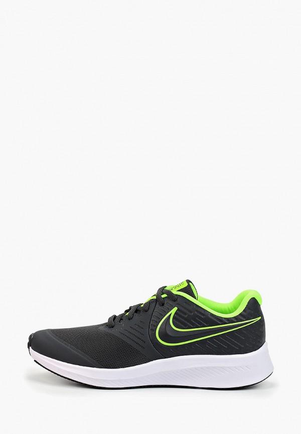Nike Кроссовки Star Runner 2 Big Kids' Running Shoe
