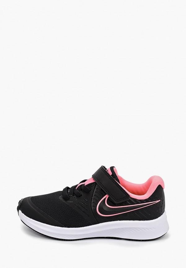 Nike Кроссовки STAR RUNNER 2 LITTLE KIDS' SHOE