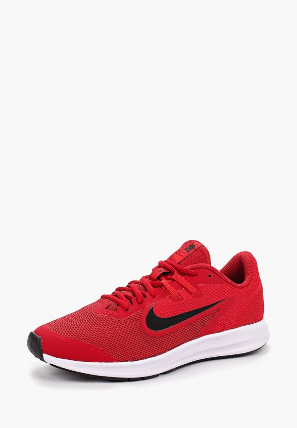 Кроссовки Nike Downshifter 9 Big Kids' Running Shoe