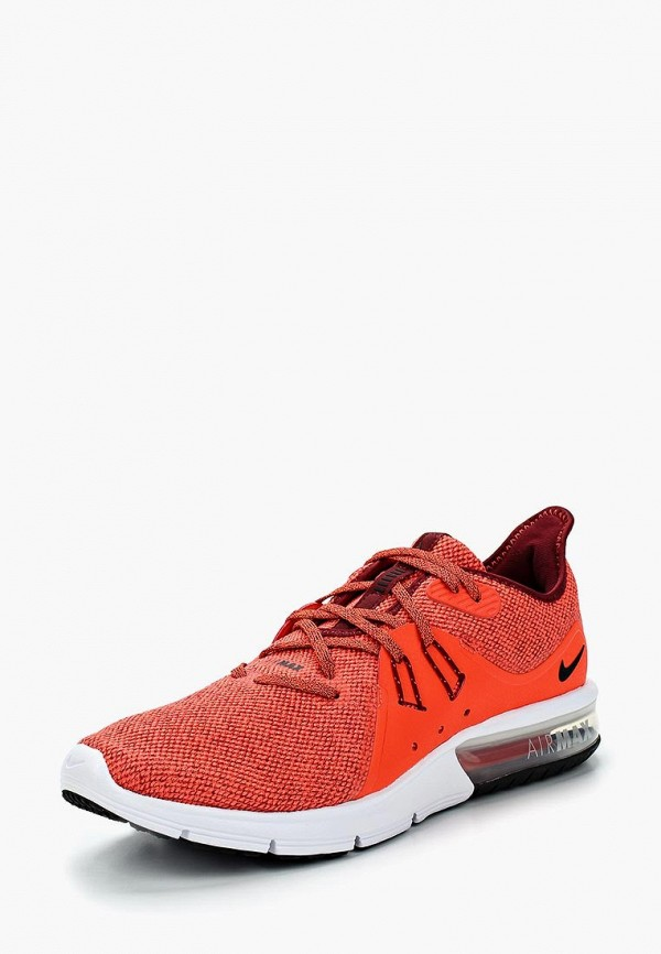 Кроссовки Nike Men's Air Max Sequent 3 Running Shoe