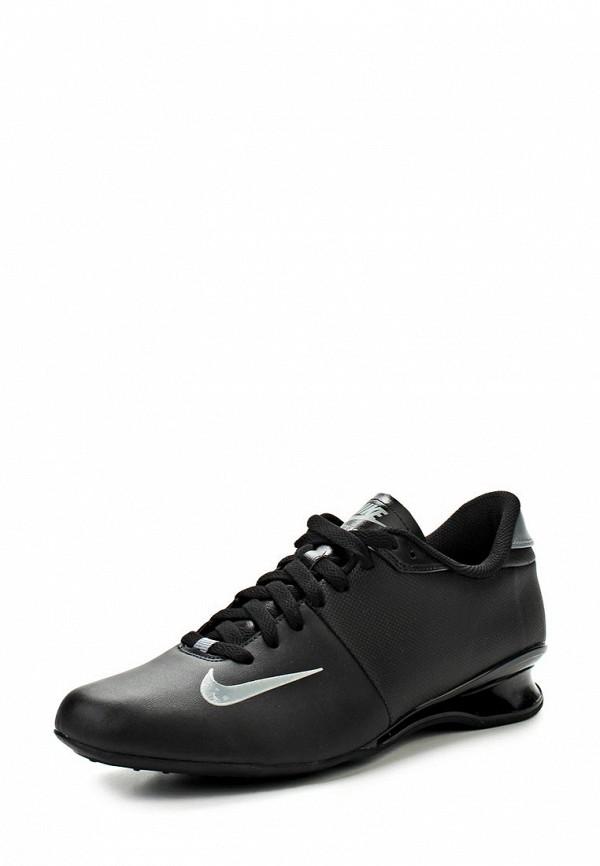 énorme réduction a82da 8d0e0 Кроссовки Nike SHOX AGILE LEATHER купить за 3 490 руб ...