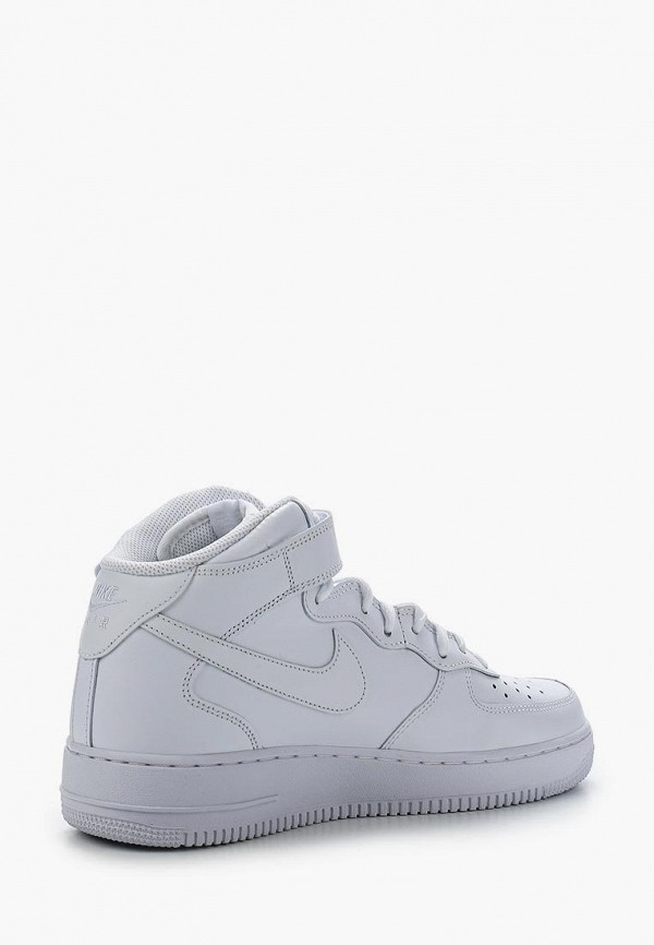 Nike Кроссовки AIR FORCE 1 MID 07 MEN'S SHOE