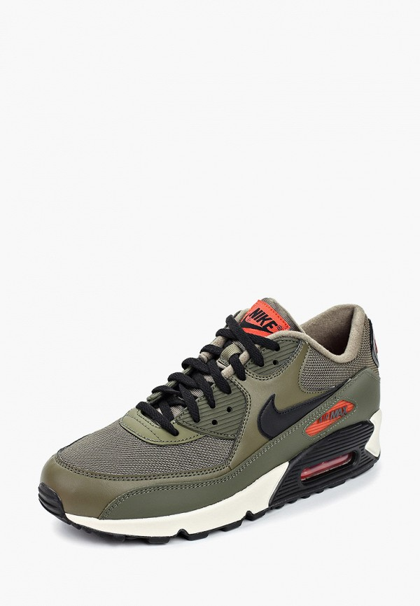 Кроссовки Nike Men's Air Max '90 Essential Shoe