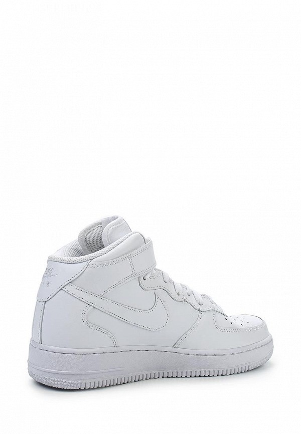 2e688049 Кеды Nike Nike Air Force 1 Mid 07 Men's Shoe купить за 135.80 р ...