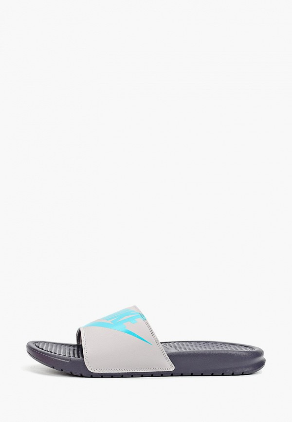Сланцы Nike Benassi Just Do It Print Men's Slide