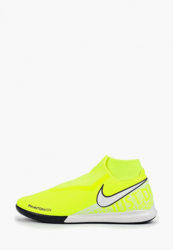 Бутсы Nike PHANTOM VSN ACADEMY DF IC