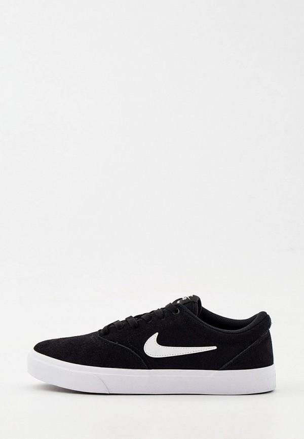 Nike Кеды NIKE SB CHARGE SUEDE