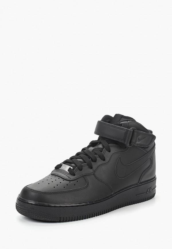 Air Force Кеды Mid 07 Men's 1 Shoe Nike AR54L3j