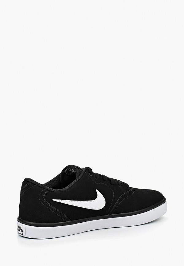 Кеды Nike MEN'S SB CHECK SOLARSOFT SKATEBOARDING SHOE