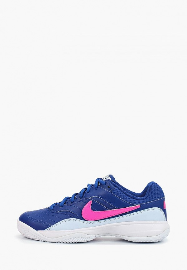 Кроссовки Nike WOMEN'S COURT LITE CLAY TENNIS SHOE