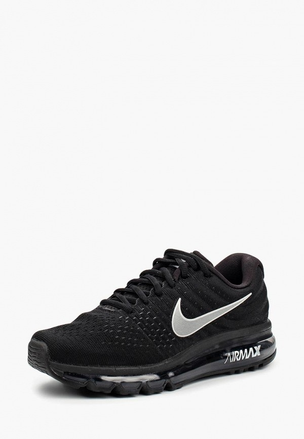 Nike Кроссовки Women's Air Max 2017 Running Shoe