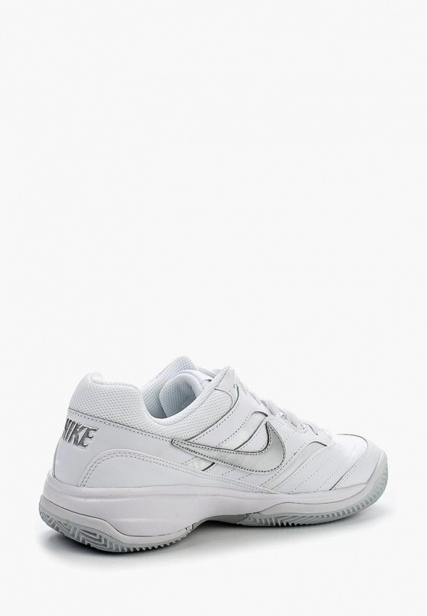 9bdb48ea Кроссовки Nike Women's Court Lite Clay Tennis Shoe купить за 14 400 ...