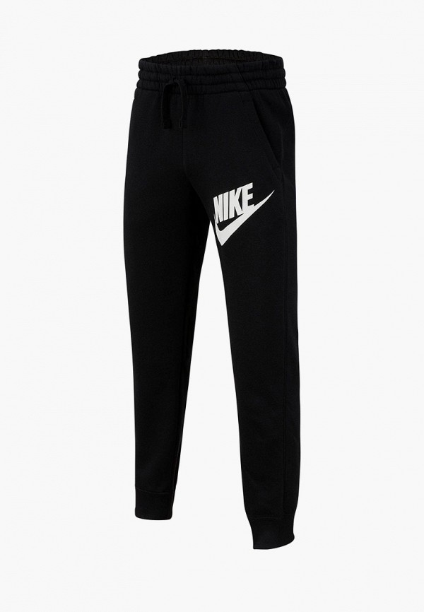 Брюки спортивные Nike SPORTSWEAR CLUB FLEECE BIG KIDS' (BOYS') PANTS