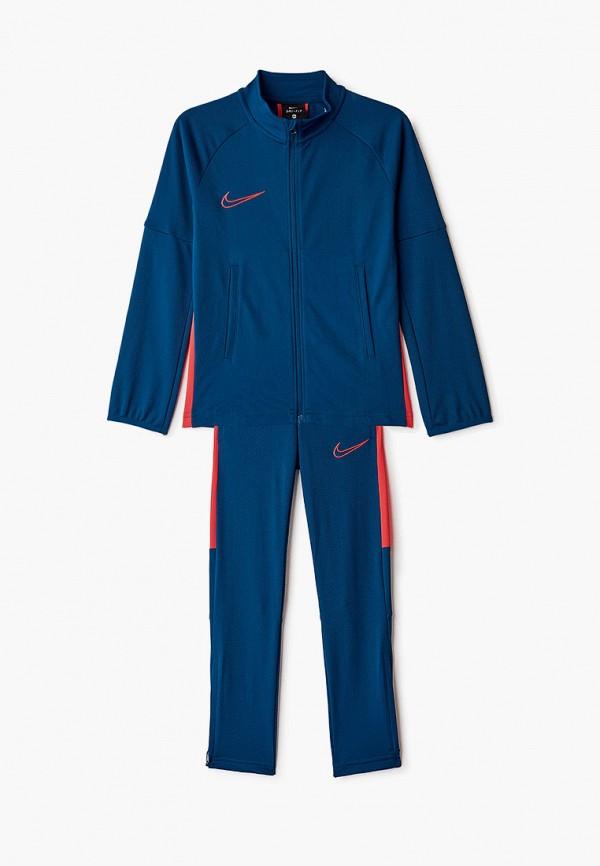 Nike Костюм спортивный B NK DRY ACDMY TRK SUIT K2