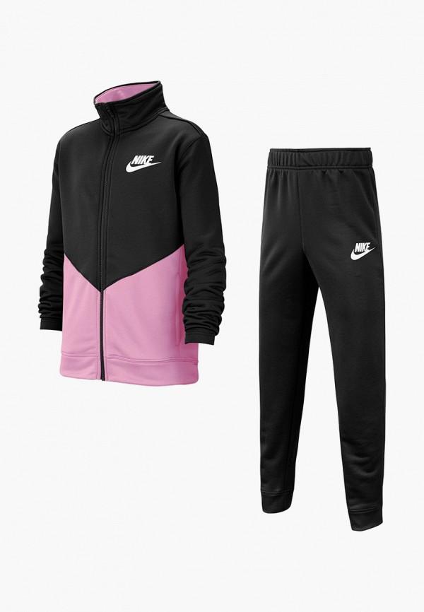 Nike Костюм спортивный B NSW CORE TRK STE PLY FUTURA