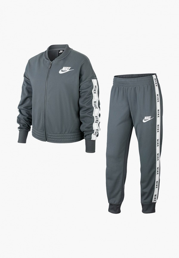 Nike Костюм спортивный G NSW TRK SUIT TRICOT