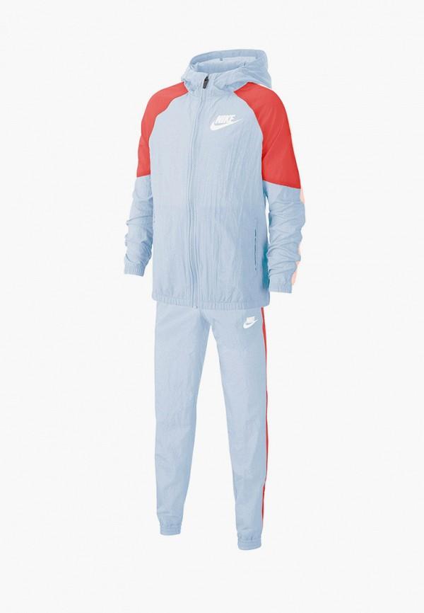 Nike Костюм спортивный