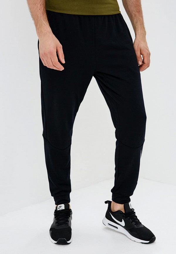 Брюки спортивные Nike Nike Dry Men's Tapered Fleece Training Pants