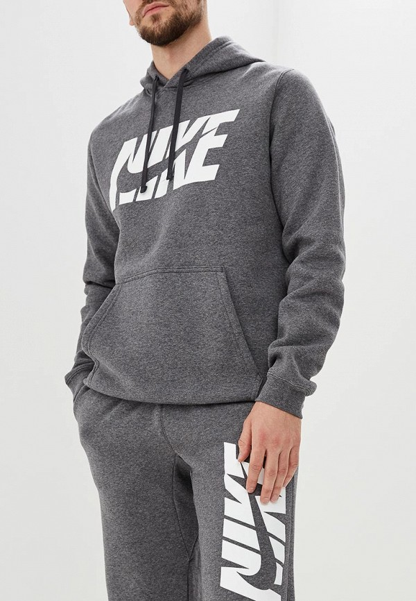 Костюм спортивный Nike SPORTSWEAR MEN'S FLEECE GRAPHIC TRACK SUIT