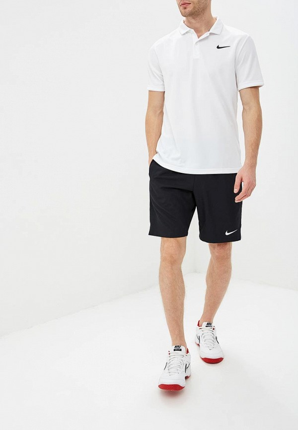 Поло Nike NikeCourt Dry Men's Polo