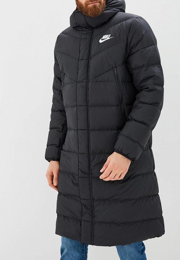 43924376 Пуховик Nike Sportswear Windrunner Men's Down Fill Parka купить за ...