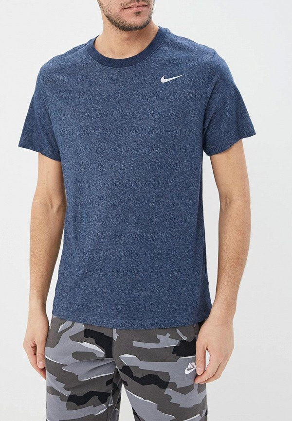 Футболка Nike DRI-FIT MEN'S TRAINING T-SHIRT