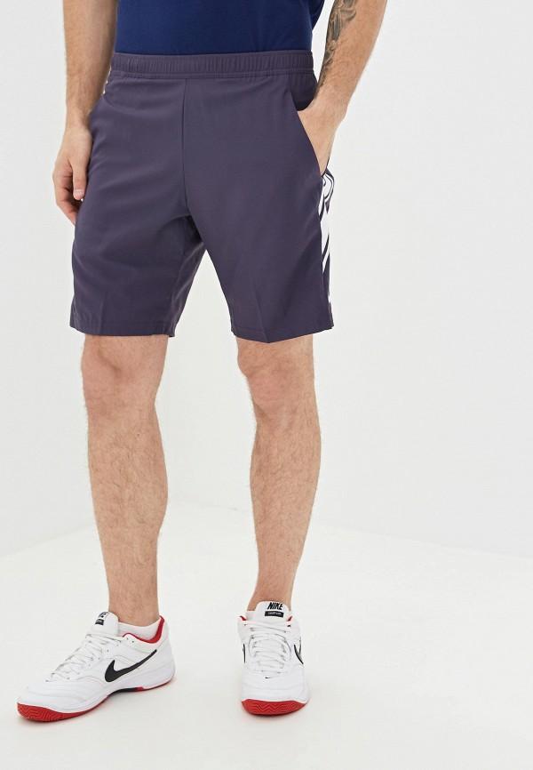 "Nike Шорты спортивные NikeCourt Dri-FIT Men's 9"" Tennis Shorts"